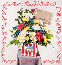 Our POPular Bouquet