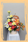 Add A Plush Bouquet from Rick Anthony's Flower Shoppe in Lansing and Holt, MI